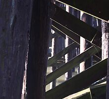 Trestle Geometry by Laoghaire