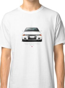 Nissan Skyline GT-R (R32) Classic T-Shirt