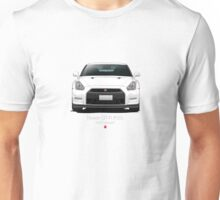Nissan GT-R (R35) Unisex T-Shirt