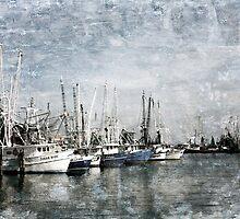 Deep South Harbor by Jonicool