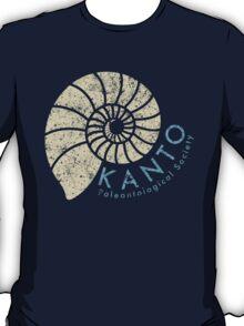 Monster Paleontology T-Shirt