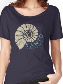 Monster Paleontology Women's Relaxed Fit T-Shirt