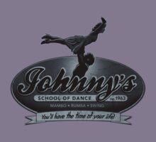 Johnny's School Of Dance Kids Clothes