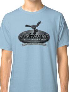 Johnny's School Of Dance Classic T-Shirt