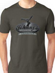 Johnny's School Of Dance Unisex T-Shirt