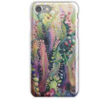 African Cactus iPhone Case/Skin