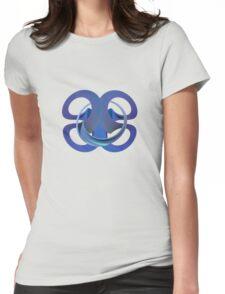 Pierce Womens Fitted T-Shirt