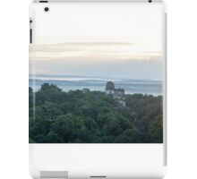 M21815 mayan sunrise iPad Case/Skin