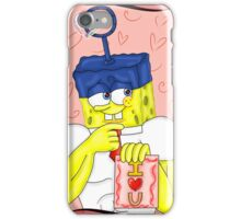 Spongebob Squarepants Invincibubble iPhone Case/Skin