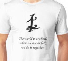 Parabatai Unisex T-Shirt