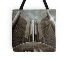 Renaissance Center Tote Bag