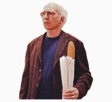 Larry David Bread by PresentDank