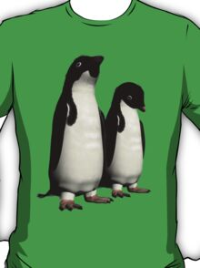Ad,Lie Penguins T-Shirt