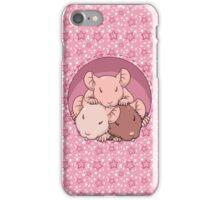 Ratnap iPhone Case/Skin