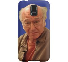 Larry David - Seinfeld Samsung Galaxy Case/Skin