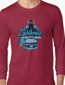 Lighthouse Lounge Long Sleeve T-Shirt