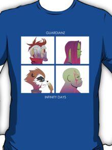 Guardianz: Infinity Days T-Shirt
