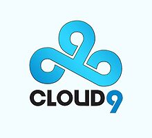 Cloud 9 - Sleek Gloss by TheInv4sion