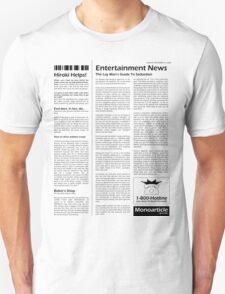 Monoarticle T-Shirt