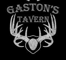 Gaston's Tavern by AllMadDesigns