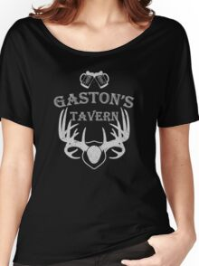 Gaston's Tavern Women's Relaxed Fit T-Shirt