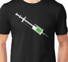 Evil Syringe Unisex T-Shirt