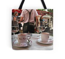 Chez Eugene, Montmartre, Paris. Tote Bag