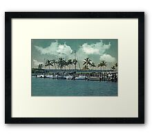 This Dreams in Sight Framed Print