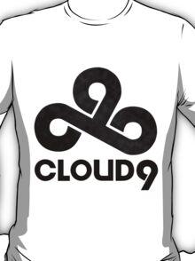 Cloud 9 Shadow Gloss T-Shirt