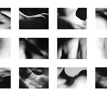 Portrait of the Human Body: A Series by Brittany Scales