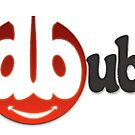 Red Bubble Logo by heriart