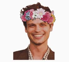 matthew gray gubler by dibbledabbles