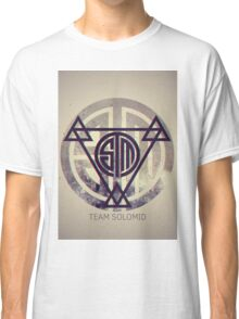 TSM Grunge Classic T-Shirt