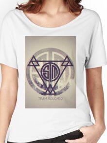 TSM Grunge Women's Relaxed Fit T-Shirt