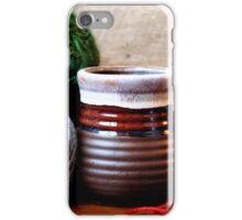 Cozy iPhone Case/Skin