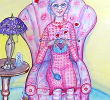Granny Content Series 2 by Lorna Gerard