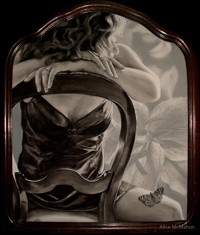 Psyche by Alice McMahon
