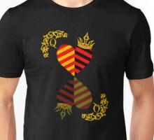 The Queen Unisex T-Shirt