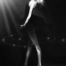 Tiny Dancer by Cliff Vestergaard