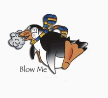 Blow Me!!! by Anibal