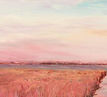 Provence Camargue by Nadine Rippelmeyer