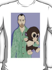 James Murr Murray Impractical Jokers T-Shirt
