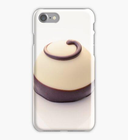 Tempting Chocolate Bonbon iPhone Case/Skin