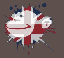 Monkeysplat UK by Ross Robinson