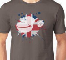 Monkeysplat UK T-Shirt