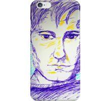 Ainslie iPhone Case/Skin