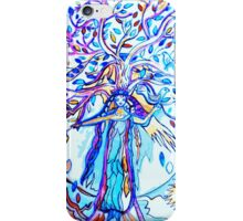 My Soul Sings to the World iPhone Case/Skin
