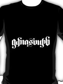 Guna- Ambigram T-Shirt