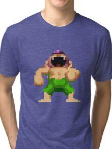 TOMBI OR TOMBA WHATEVER Tri-blend T-Shirt