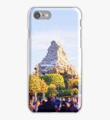 Matterhorn iPhone Case/Skin